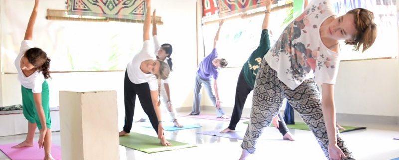 Amrita Yoga